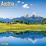 2021 Austria Wall Calendar by ...