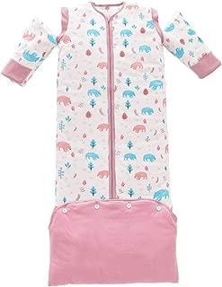 Fairy Baby Newborn Baby Boy Girl Winter Thick Sleepsack Wearable Blanket Cute Bunting Bag