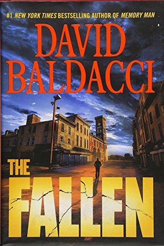Image of The Fallen (Memory Man Series, 4)