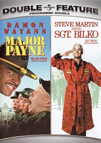 Major Payne / Sgt. Bilko