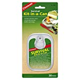 Coghlans Survival Kit - Notfallset