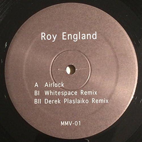 Roy England