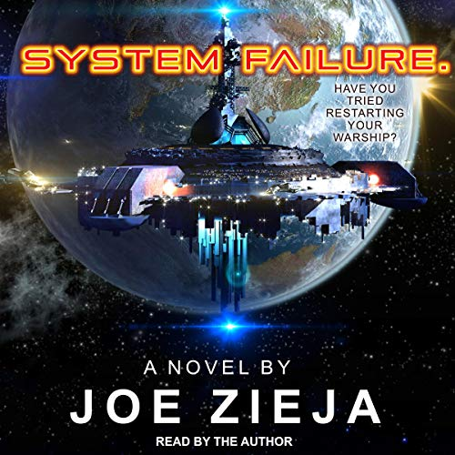 System Failure cover art