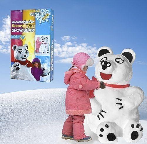 buena reputación Snow Snow Snow Bear Accessory Kit by Toy Zone  el estilo clásico