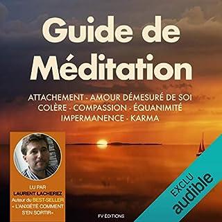 Guide de Méditation cover art