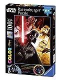 Star Wars - Puzzle, 100 Piezas (Ravensburger 13702)
