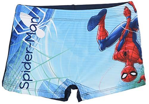 Spiderman Bambino Costume da Bagno