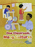 One Classroom Many Cultures (Paperback) Copyright 2016 0328832774 Book Cover