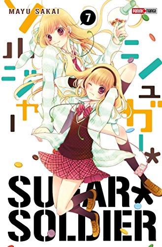 Sugar Soldier T07