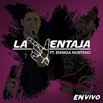 Javier Diaz (feat. Enigma Norteño) [En Vivo]