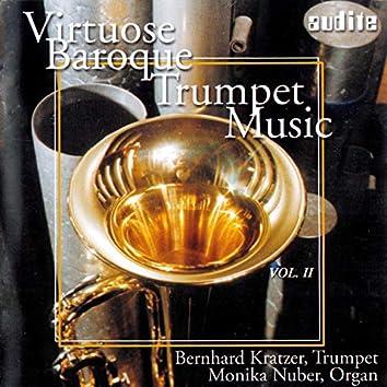 Virtuose Baroque Trumpet Music, Vol. II