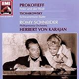 Peter und der Wolf / Schwanensee-Suite - P. Tschaikowsky