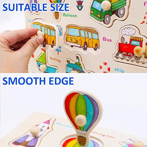 15 piece wooden puzzle solution _image4