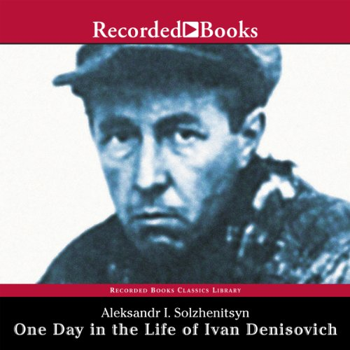 One Day in the Life of Ivan Denisovich cover art