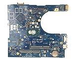 FV59D Dell Inspiron 15 5559 Laptop Motherboard w/Intel i5-6200U 2.4Ghz CPU