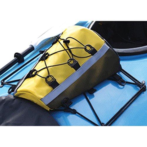 Attwood Deck Storage Bag, Yellow