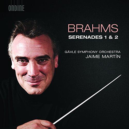 Johannes Brahms: Serenades 1 & 2