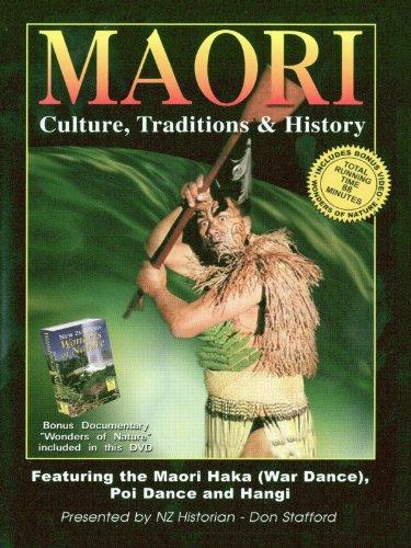 (Import) MAORI Culture, Traditions & History