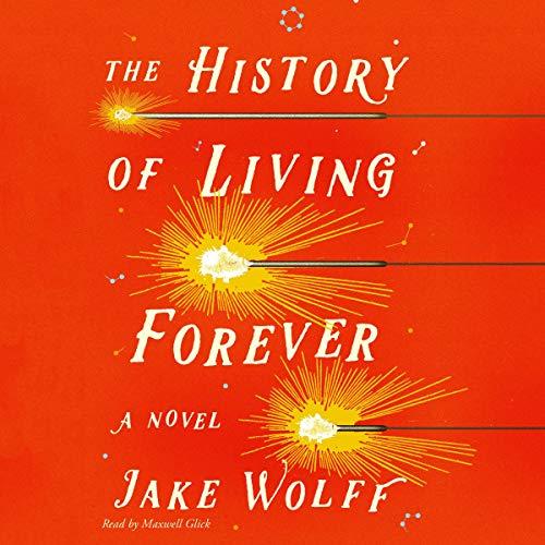 The History of Living Forever Titelbild