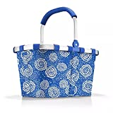 Reisenthel Carrybag-BK4070 blau One Size