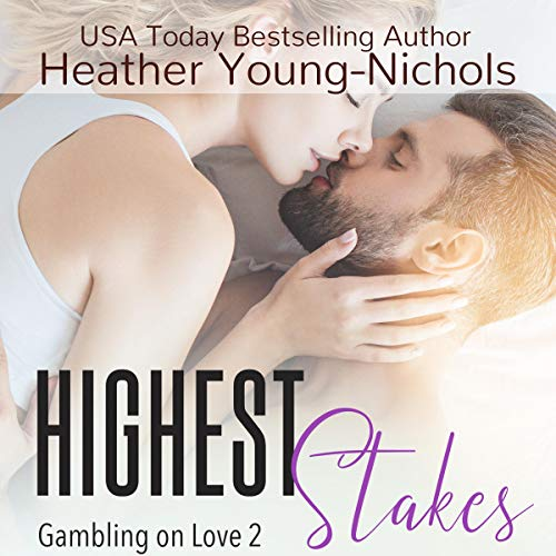 Highest Stakes cover art