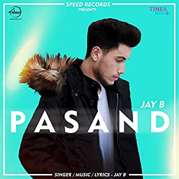 Pasand - Single