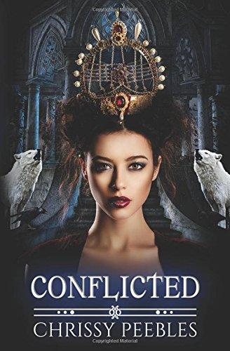 Conflicted - Book 6 (The Crush Saga) (Volume 6)