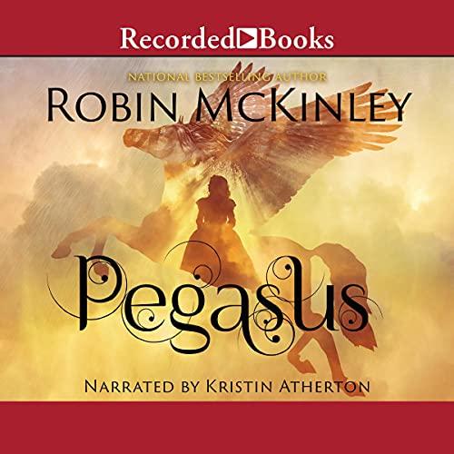 Pegasus cover art