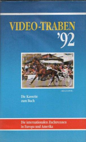 VIDEO-TRABEN '92 - Die internationalen Zuchtrennen in Europa und Amerika