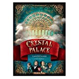 Feuerland Crystal Palace (English), 2 up to 5 Players, from 14 Years