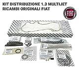 KIT CATENA DISTRIBUZIONE 1.3 Multijet, PRODOTTO ORIGINALE FIAT CON CATENA MODIFICATA 71777824
