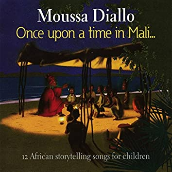 Once Upon a Time in Mali…
