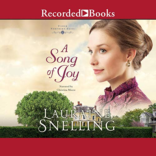 A Song of Joy audiobook cover art