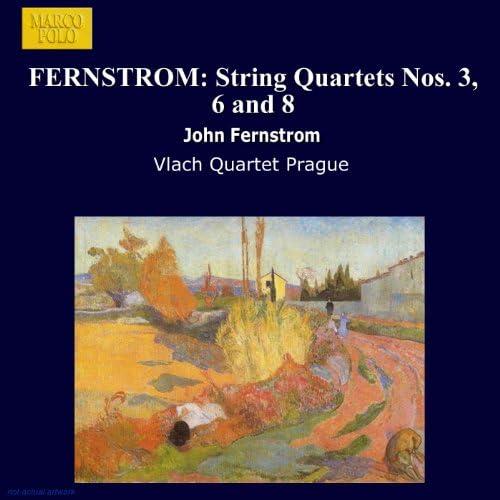 Vlach Quartet Prague