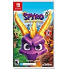 Spyro Reignited Trilogy - Nintendo Switch Standard Edition
