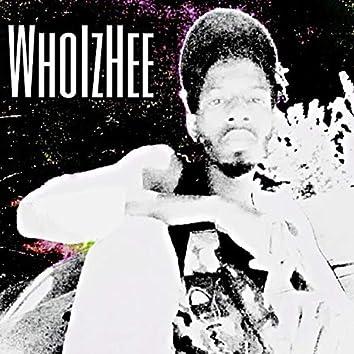 #WhoIzHee