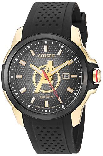 Citizen reloj coleccionable (modelo: AW1155-03W
