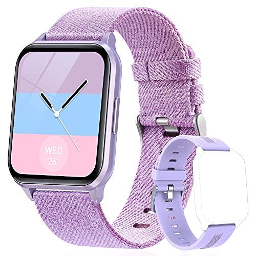 smartwatch phone Dwfit Smartwatch