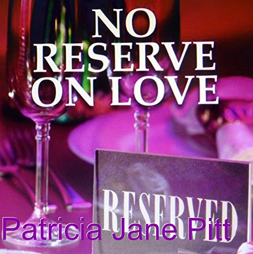No Reserve on Love audiobook cover art