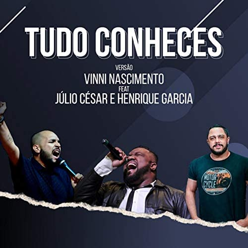 Vinni Nascimento feat. Henrique Garcia & Júlio César