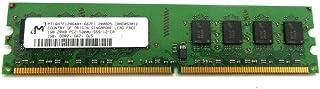 Micron MT16HTF12864AY-667F1 - 1GB DDR2 PC2-5300 240 Pins Memory