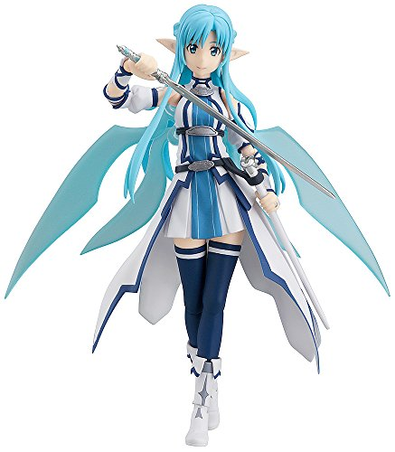 Max Factory Sword Art Online II: Asuna Alfheim-Online-Version Figma Action Figure