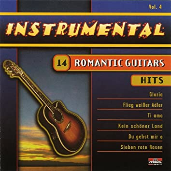 14 Romantic Guitars Hits Vol. 4