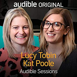 Lucy Tobin & Kat Poole cover art