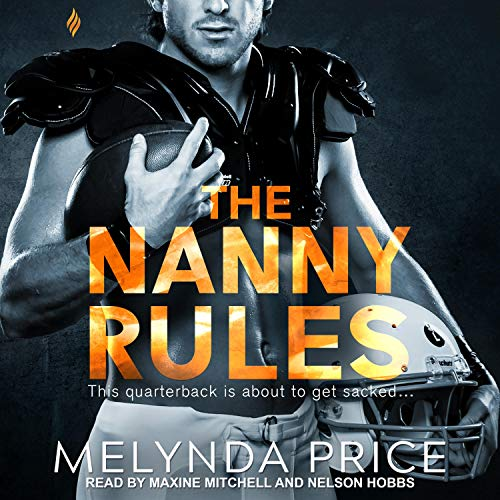 The Nanny Rules Audiobook By Melynda Price cover art