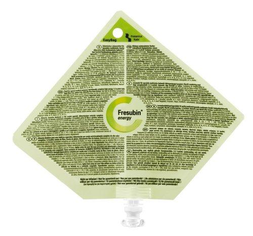 Fresubin energy Neutral, 500 ml - Sondennahrung - 15 EasyBags
