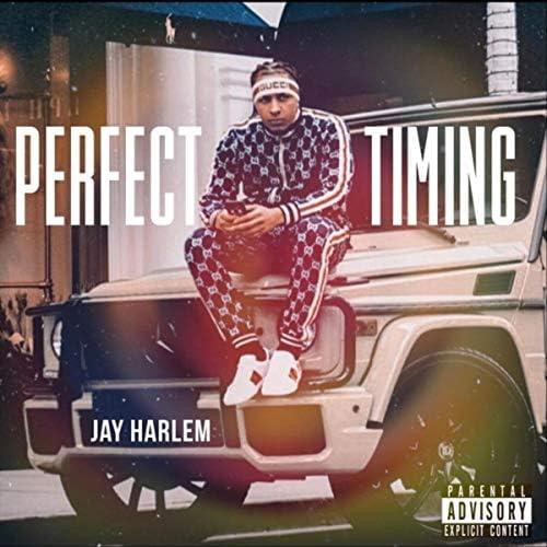 Jay Harlem