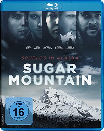 Sugar Moutain - Spurlos in Alaska (Blu-ray)