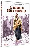 El evangelio según San Mateo [DVD]