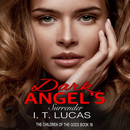 Dark Angel's Surrender  audiobook cover art